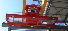 Double girder bridge crane GDMJ 50t-15,4m_ELTRAF_rozcestnik