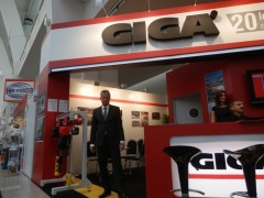 6th international trade fair of transport and logistics and International Engineering Trade-fair in Brno 2011, 4