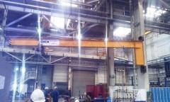 Cranes GKOJ 1t, 7m HUISMAN 3843