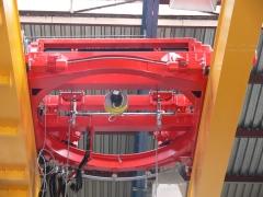 Magnetový jeřáb GDMJ 10t/17,12m s otočnou kočkou_14
