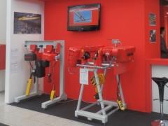 International Engineering Trade-fair MSV 2013, Brno, 10