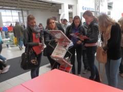 International Engineering Trade-fair MSV 2013, Brno, 11
