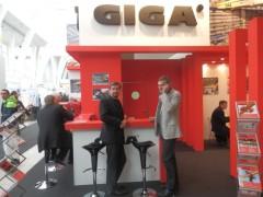 International Engineering Trade-fair MSV 2013, Brno, 12