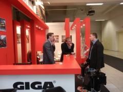 International Engineering Trade-fair MSV 2013, Brno, 13