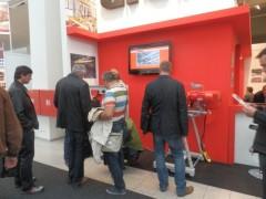 International Engineering Trade-fair MSV 2013, Brno, 14