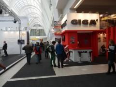 International Engineering Trade-fair MSV 2013, Brno, 15