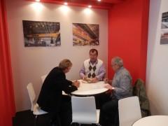 International Engineering Trade-fair MSV 2013, Brno, 16