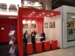 International Engineering Trade-fair MSV 2013, Brno, 18