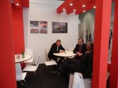 International Engineering Trade-fair MSV 2013, Brno, 4