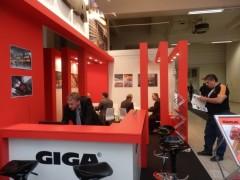 International Engineering Trade-fair MSV 2013, Brno, 6