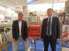 International Engineering Trade-fair MSV 2016 Nitra, Slovak Republic