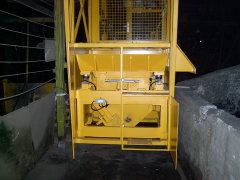 Bridge crane GDMJ 3,2 t