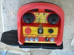 New radio control