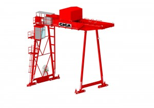 Gantry and Semi Gantry Cranes