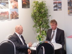 6th international trade fair of transport and logistics and International Engineering Trade-fair in Brno 2011, 5