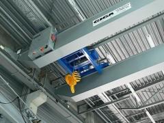 Double girder bridge cranes, 04