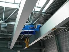 Double girder bridge cranes, 05