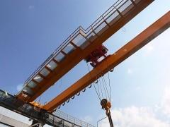 Double girder bridge cranes, 08