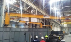 Crane GKOJ 1t, 7m HUISMAN