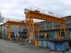 Gantry cranes GPMJ
