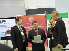 III. Petersburg Innovation Forum 2010