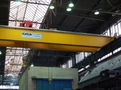 Bridge crane GDMJ 50t-20t-22,5m_4