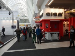 International Engineering Trade-fair MSV 2013, Brno, 15
