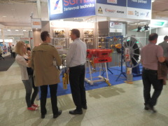 International Engineering Trade-fair MSV 2016 Nitra, Slovak Republic