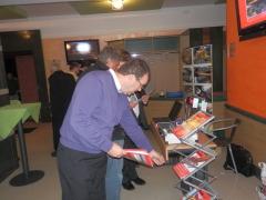 Slovak seminar of lifting equipment 2011 - Vysoké Tatry