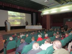 Slovak seminar of lifting equipment 2011 Vysoké Tatry